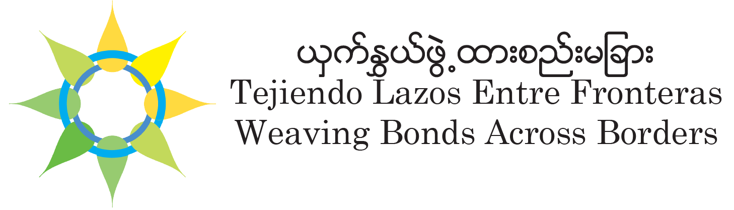 Weaving bonds across borders